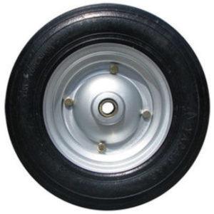 Колесо для тачки (БЕЗ ПОДШИПНИКА) Image
