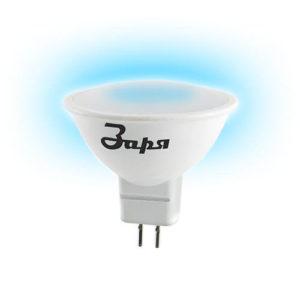 Лампа светодиодная MR-16 8w 6400К 220v Image